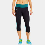 Under Armour Fly-By Compression Capri. Image from UnderArmour.com.